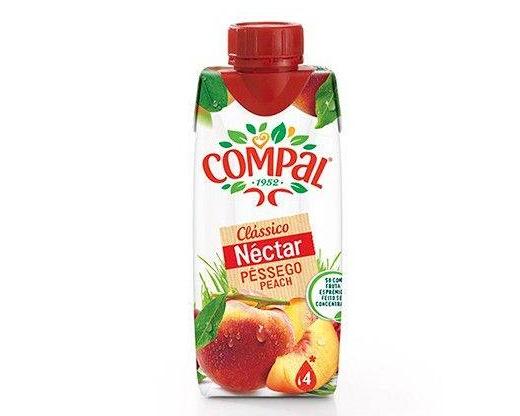 Néctar Pêssego