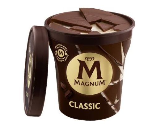 Magnum Pint Clássico
