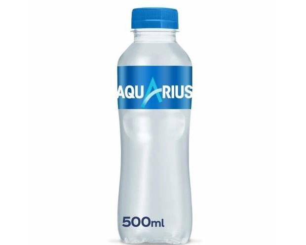 Aquarius 500 ml