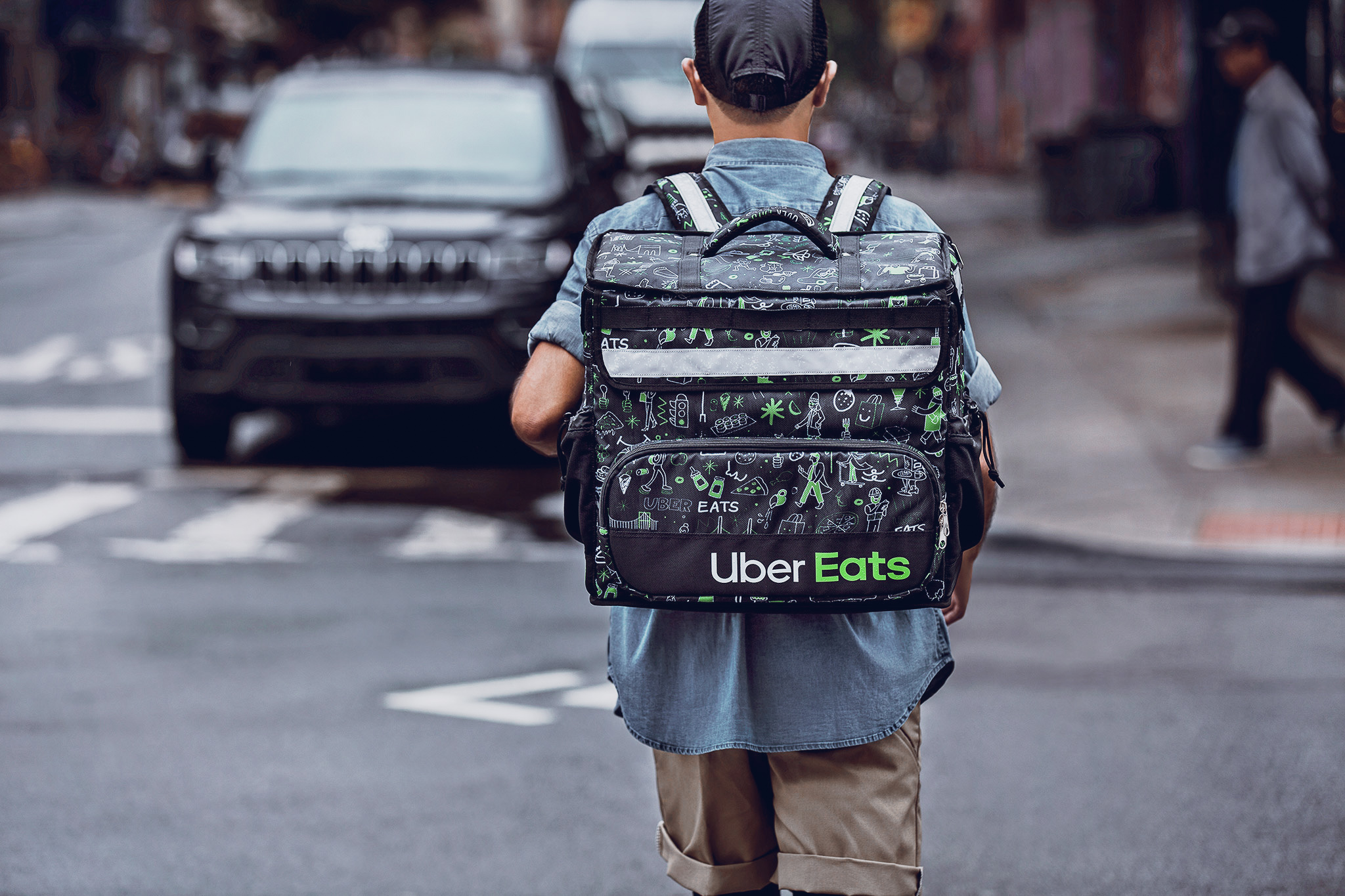 Uber Eats | Food Delivery and Takeout | Order Online from Restaurants Near You